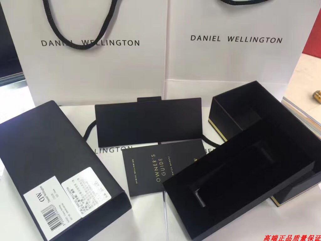 phụ kiện đồng hồ daniel wellington